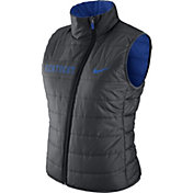 Nike Women's Kentucky Wildcats Anthracite Reversible Vest