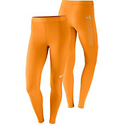 Nike Women's Tennessee Volunteers Tennessee Orange Pro Tights