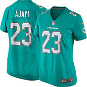 Nike Women's Home Game Jersey Miami Dolphins Jay Ajayi #23