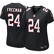 Nike Women's Alternate Game Jersey Atlanta Falcons Devonta Freeman #24