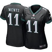 Nike Women's Alternate Game Jersey Philadelphia Eagles Carson Wentz #11