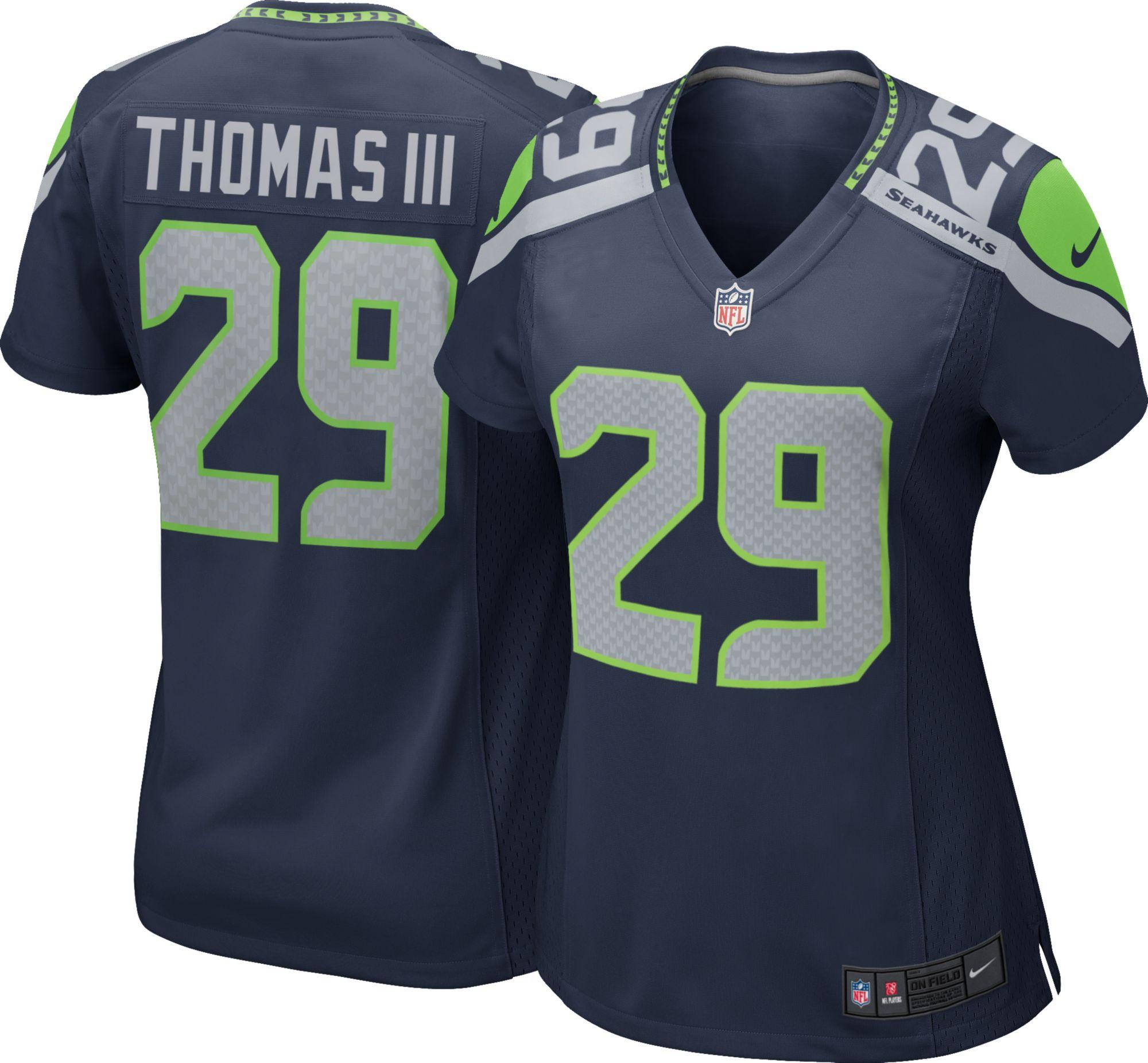 earl thomas seahawks jersey