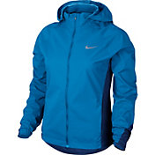 Nike Women's Shield Full Zip Running Jacket