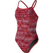 Nike Women's Vibe Lingerie Swimsuit
