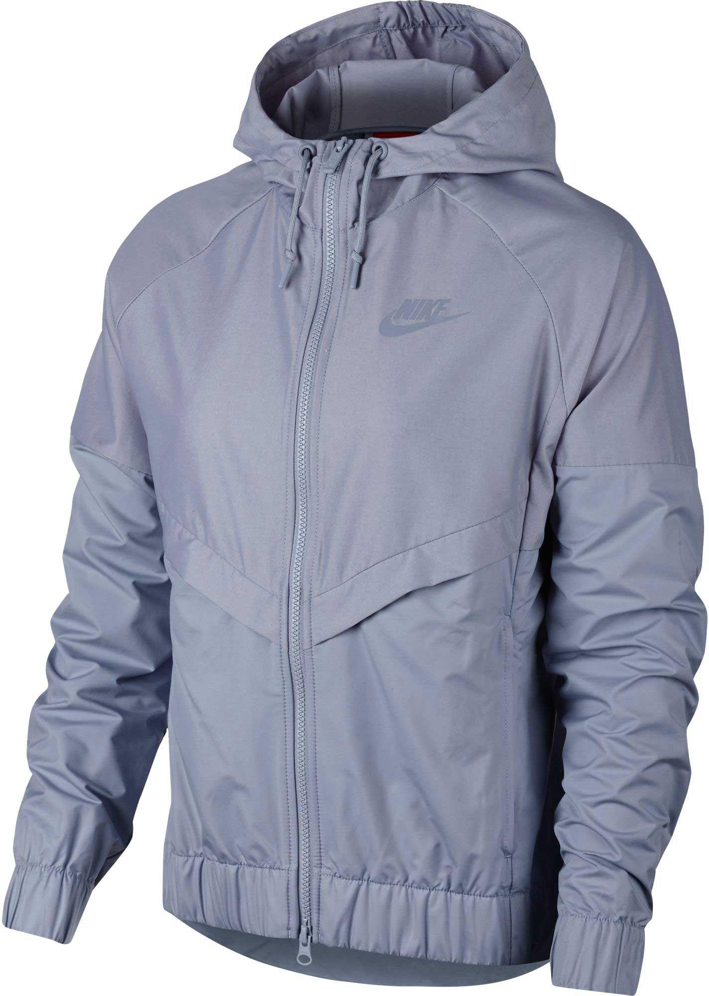 Nike black alliance 550 jacket hd lt