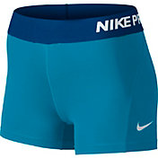 Nike Women's 3'' Pro Cool Shorts