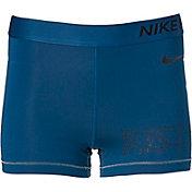 Nike Women's Pro Selfie 3'' Shorts