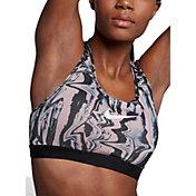 Nike Women's Classic Marble Sports Bra