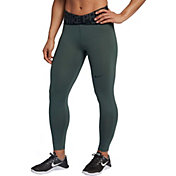 Nike Women's Pro Intertwist 7/8 Training Tights