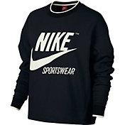 Nike Women's Sportswear Archive Crewneck Sweatshirt