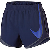 Nike Women's Dry Flash Reflective Tempo Running Shorts
