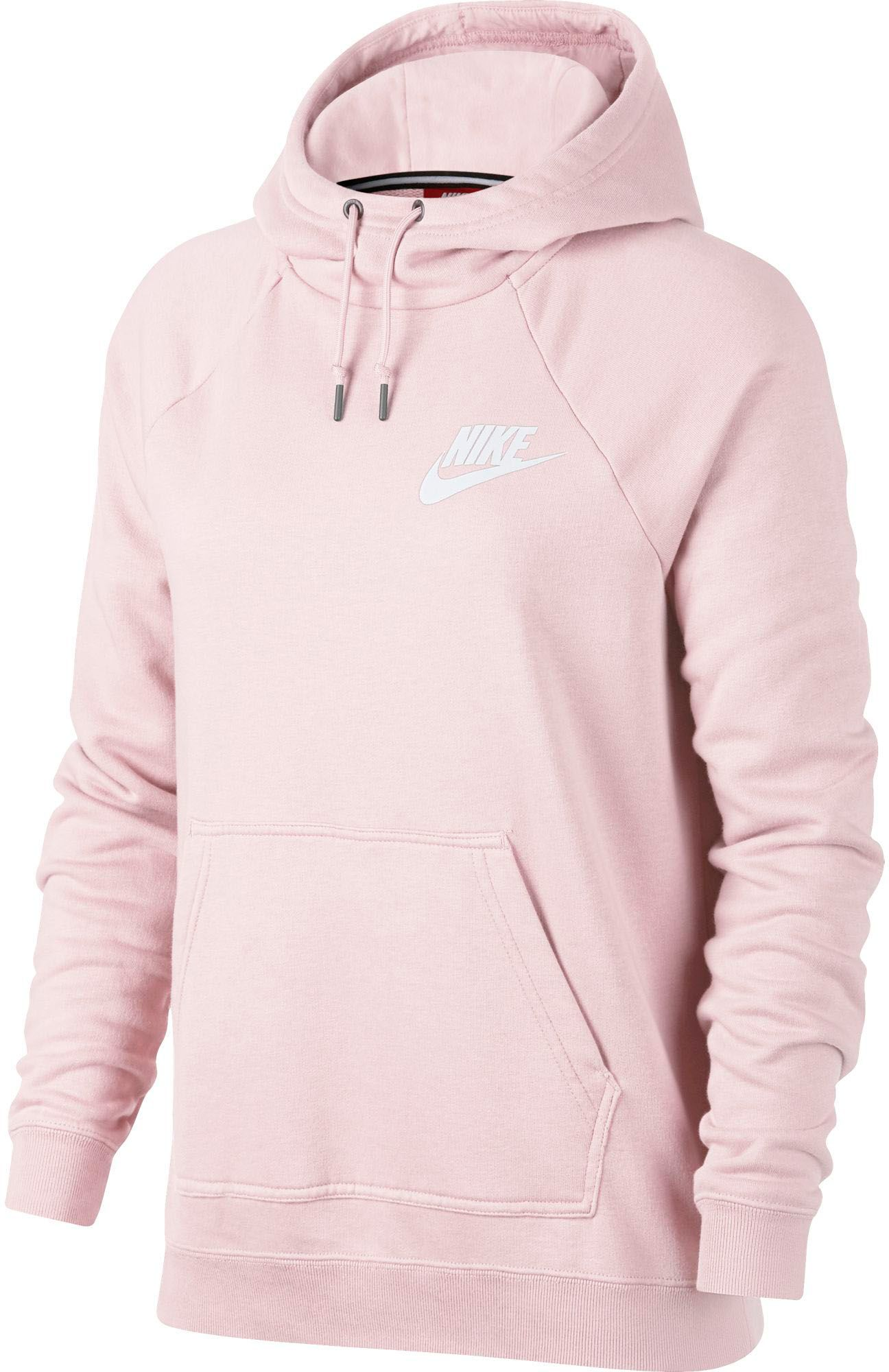 Pink Nike Hoodies For Women | Provincial Archives of ...