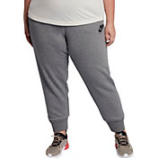 Nike Women's Plus Size Rally Joggers