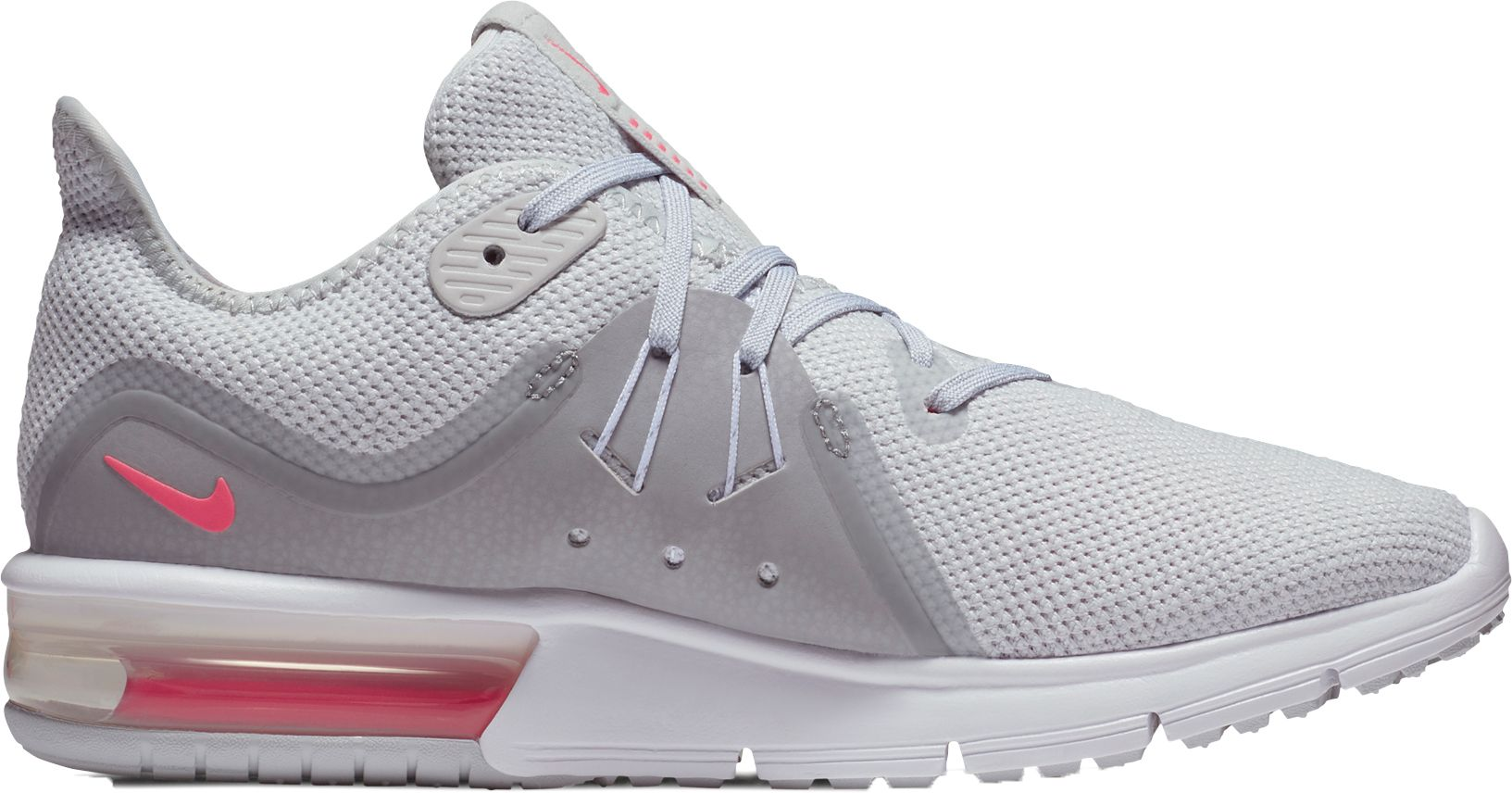 Product Image · Nike Women's Air Max Sequent 3 Running Shoes