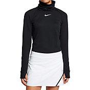 Nike Women's AeroReact Warm Golf Top