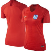 Nike Women's 2018 FIFA World Cup England Breathe Stadium Away Replica Jersey