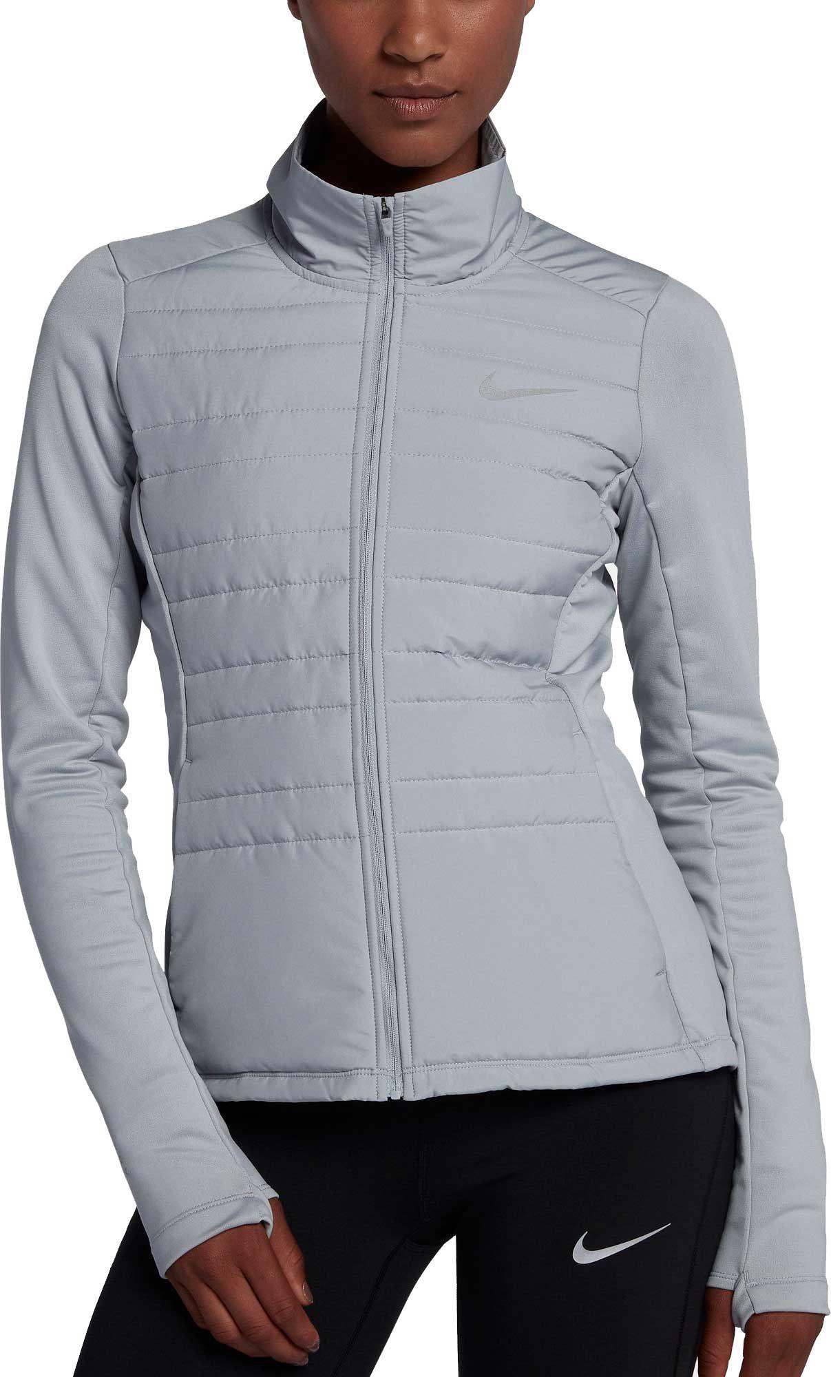Nike jacket women's running