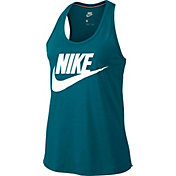 Nike Women's Sportswear Essential Graphic Tank Top