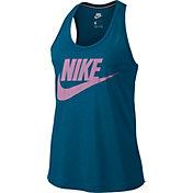 Nike Women's Sportswear Essential Graphic Tank Top