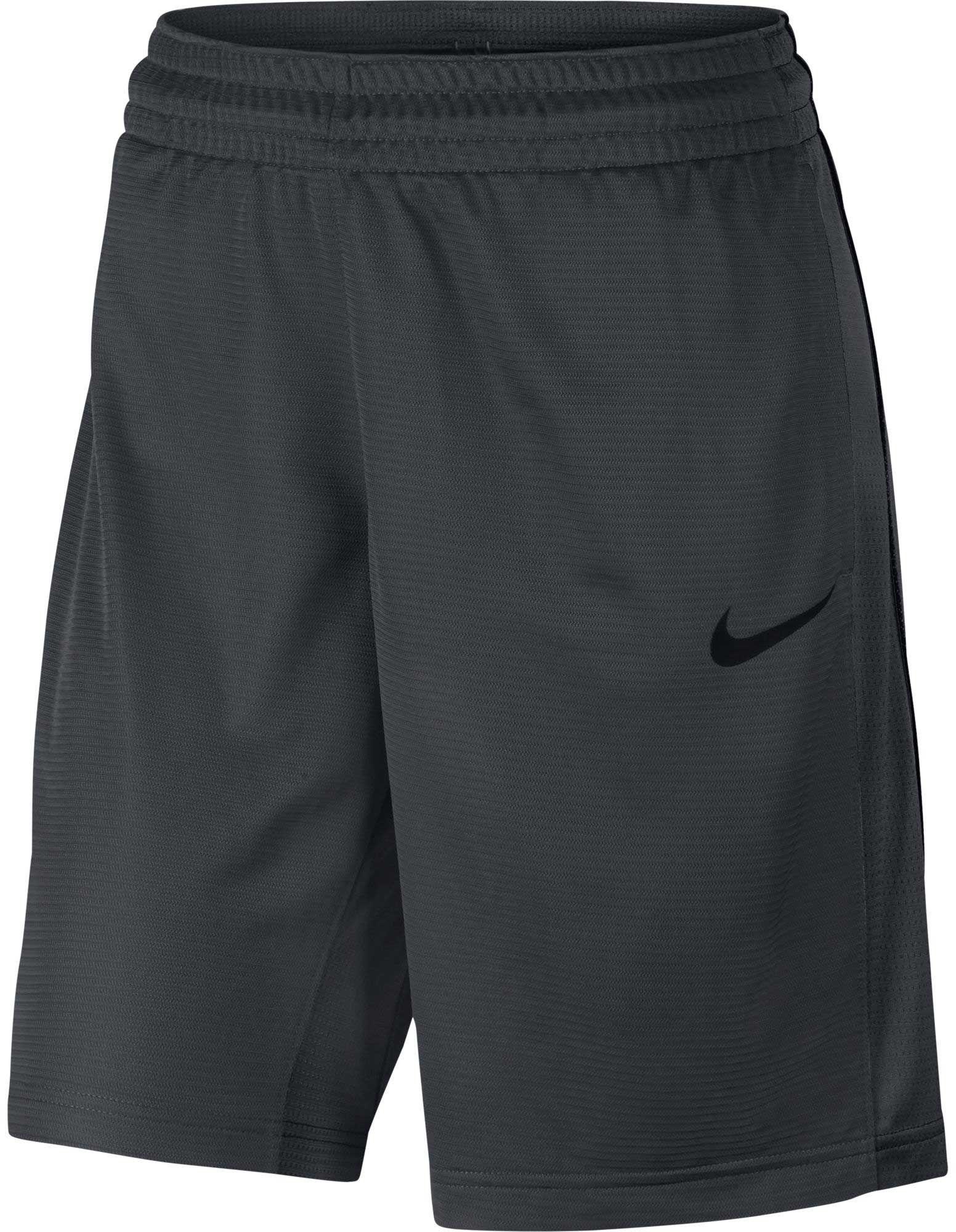 Nike Nike Motion Training Shorts Black/Black KCT