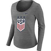USA Women's Soccer Apparel