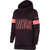 Nike Women's Therma Hoodie