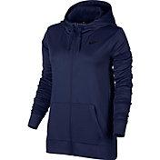 Nike Women's Therma Fleece Full Zip Hoodie