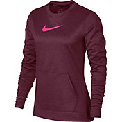 Nike Women's Therma Golf Top