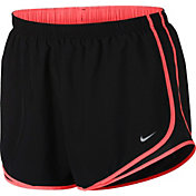 Nike Women's 3'' Plus Size Dry Tempo Running Shorts