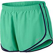 Nike Women's 3'' Plus Size Dry Tempo Running Shorts