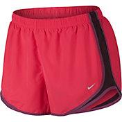 Nike Women's Plus Size Tempo Shorts