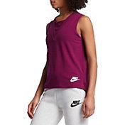 Nike Women's Sportswear Advance 15 Tank Top