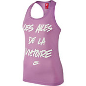 Nike Women's Sportswear Victory Graphic Tank Top