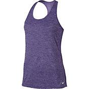 Nike Women's Veneer Balance Tank Top