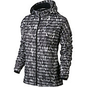 Nike Women's Viper Vapor Full Zip Running Jacket