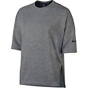 Nike Women's Versa 3/4 Length Sleeve T-Shirt