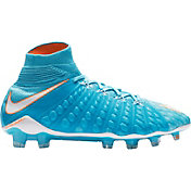 Nike Women's Hypervenom Phantom III Dynamic Fit Soccer Cleats