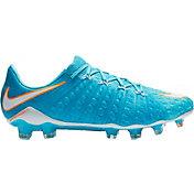 Nike Women's Hypervenom Phantom III FG Soccer Cleats
