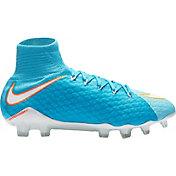 Nike Women's Hypervenom Phatal III Dynamic Fit Soccer Cleats