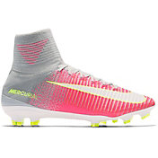 Nike Women's Mercurial Superfly V FG Soccer Cleats
