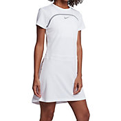 Nike Women's Short Sleeve Dry Golf Dress