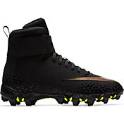 Nike Kids' Force Savage Shark SB Football Cleats