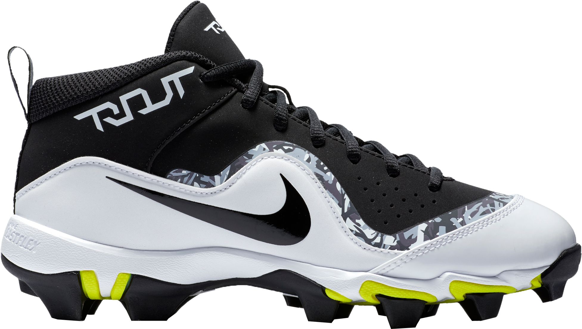 Product Image � Nike Kids\u0027 Force Trout 4 Keystone Baseball Cleats