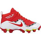 Product Image � Nike Kids\u0027 Force Trout 4 Keystone Baseball Cleats