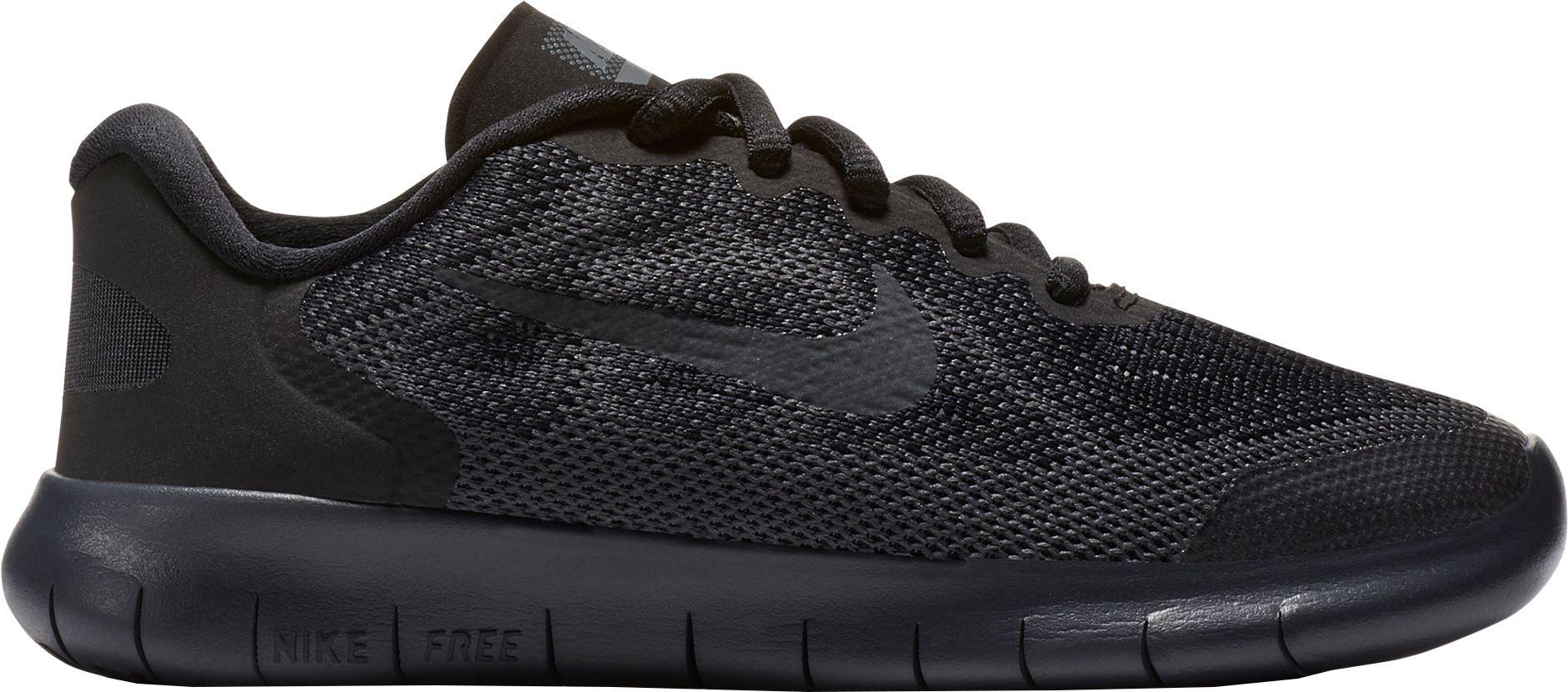 Jeunes Nike Libre Rn 2017 Noir