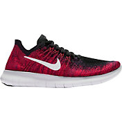 Nike Kids' Grade School Free RN Flyknit 2 Running Shoes