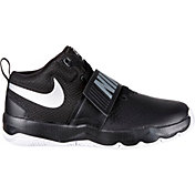 Nike Kids' Preschool Team Hustle D 8 Basketball Shoes