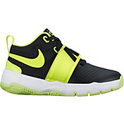 Product Image � Nike Kids\u0027 Preschool Team Hustle D 8 Basketball Shoes