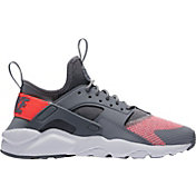 Nike Kids' Grade School Air Huarache Run Ultra SE Shoes