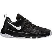 Nike Kids' Grade School Team Hustle Quick Basketball Shoes